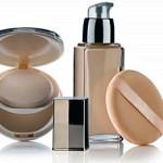 乾燥肌と敏感肌ファンデーションの選び方